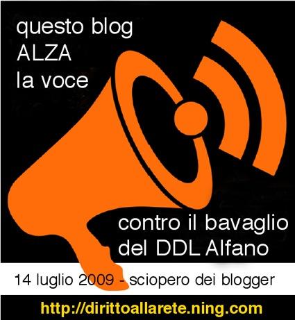 Diritto alla Rete (Rights on the Internet)